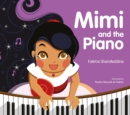 Image for Mimi and the piano