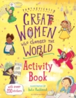 Image for Fantastically Great Women Who Changed the World Activity Book