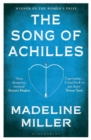 Image for The song of Achilles