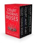 Image for A Court of Thorns and Roses Box Set