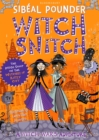 Image for Witch snitch