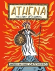 Image for Athena  : the story of a goddess
