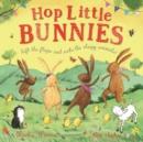 Image for Hop little bunnies