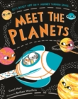 Image for Meet the planets