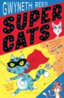 Image for Super cats