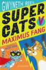 Image for Super Cats v Maximus Fang