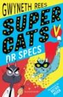 Image for Super Cats v Dr Specs