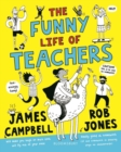 Image for The funny life of teachers