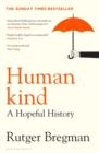 Image for Humankind  : a hopeful history