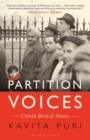 Image for Partition voices  : untold British stories