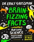 Image for Brain-fizzing facts