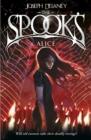 Image for Spook's - Alice : book twelve