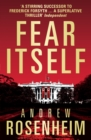 Image for Fear itself