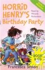 Image for Horrid Henry's birthday party