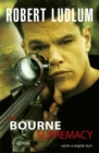 Image for The Bourne supremacy