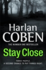 Image for Stay close