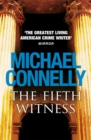 Image for The fifth witness