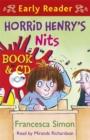 Image for Horrid Henry's nits