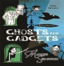 Image for Ghosts and gadgets