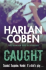 Image for Caught
