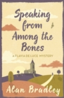 Image for Speaking from among the bones