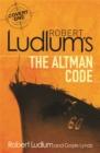 Image for Robert Ludlum's The altman code