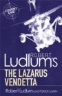 Image for Robert Ludlum's The Lazarus vendetta
