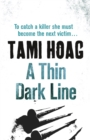 Image for A thin dark line