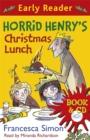 Image for Horrid Henry's Christmas lunch