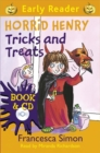 Image for Horrid Henry tricks and treats (early reader)