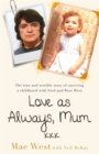 Image for Love as always, mum xxx