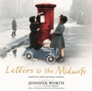 Image for Letters to the midwife