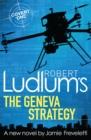 Image for Robert Ludlum's The Geneva strategy