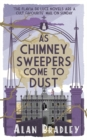 Image for As chimney sweepers come to dust
