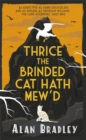Image for Thrice the brinded cat hath mew'd