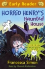 Image for Horrid Henry's haunted house