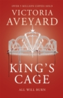 Image for King's cage