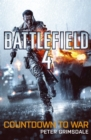 Image for Battlefield 4  : countdown to war