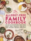 Image for The allergy-free family cookbook