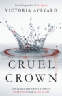 Image for Cruel crown  : two Red Queen novellas