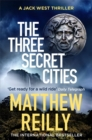 Image for The three secret cities