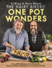Image for The Hairy Bikers' one pot wonders