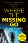 Image for Where the missing go