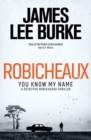 Image for Robicheaux  : a novel
