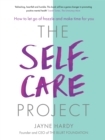 Image for The self-care project