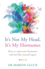 Image for It's not my head, it's my hormones  : how to tame your hormones and feel like yourself again