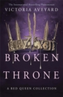 Image for Broken Throne