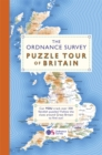 Image for The Ordnance Survey puzzle tour of Britain  : a journey around Britain in puzzles