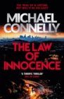 Image for The law of innocence