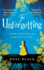 Image for The unforgetting